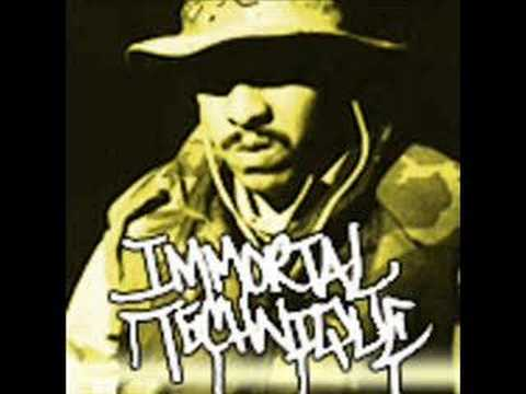 Immortal Technique - Dance With The Devil video