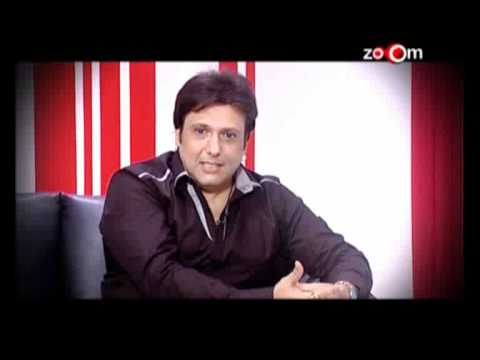 ZOOMING in with Omar - Govinda: I'm a flop producer - Exclusive interview