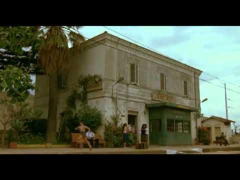 Cinema Paradiso – El Ultimo Adios