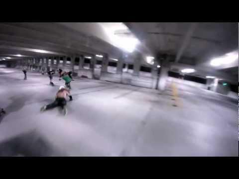 Garage DH Race Tampa, Florida