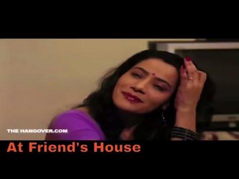 Shobha Aunty Hot [full Hd] video