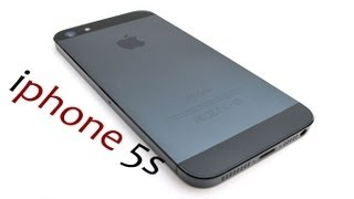 Iphone 5s - What To Expect - Specs
