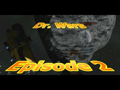 Dr. Wars Episode 2 : Les ressources de l'ombre (Space Engineers)