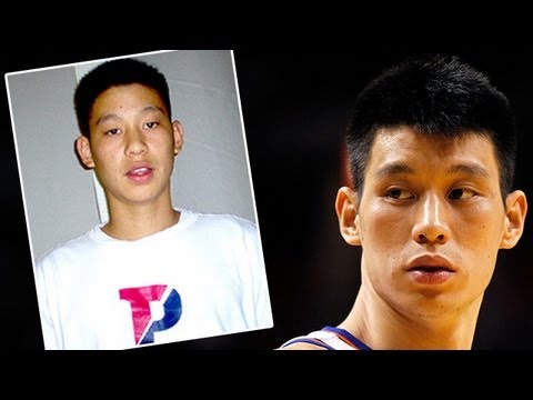 Jeremy Lin: The High School years of the basketball star