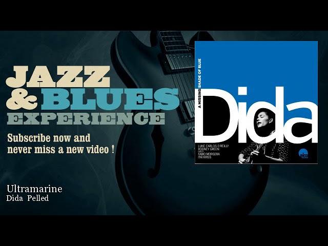 Dida Pelled - Ultramarine - feat. Luke Carlos O'Realy, Rodney Green, Fabio Morgera, Itai Kriss
