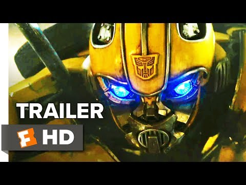 Bumblebee Teaser Trailer #1 (2018) | Movieclips Trailers | Bumblebee