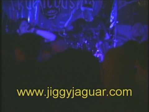 True Illusion CD Release Peformance 2009 Lizards Lounge Wichita Ks pt1
