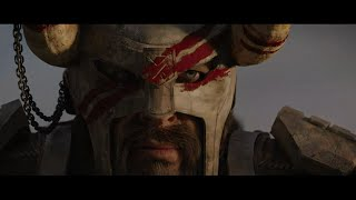The Elder Scrolls Online - All Cinematic Trailers (New 2015 Version)