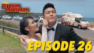 HAPPY WEDDING!!! DIMSUMARTABAK SERIES EPS.26 9.05 MB