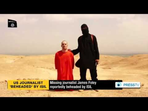 Missing journalist James Foley reportedly beheaded by ISIL