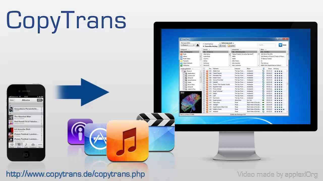 how to add pdf in itunes
