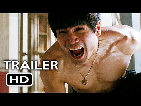 Birth of the Dragon Official Trailer #1 (2017) Bruce Lee Biopic Movie HD