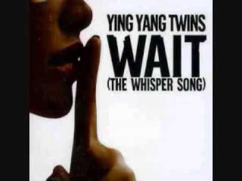 Ying Yang Twins Wait The Whisper Song Remix Busta Rhymes,Missy Elliott