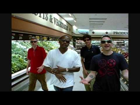 Beastie Boys ft. Nas - Too Many Rappers [CDQ/Official Song]