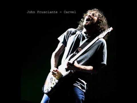 John frusciante acoustic