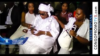 Download video Exclusivité: MESSE 40JOURS Papa WEMBA maman AMAZONE a remis offiellement sa bague d'alliance