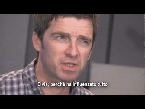 (sottotitoli) Noel Gallagher on metal, his wife, Oasis future and meeting his idols