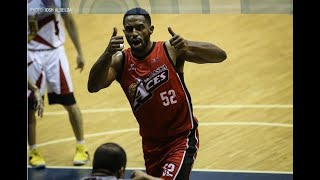 PBA: Alaska's Harris couldn't care less about top-4 finish