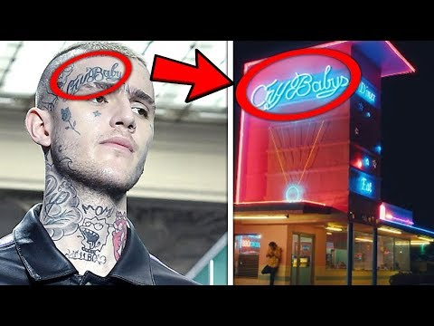 THE REAL MEANING OF Marshmello x Lil Peep - Spotlight  WILL SHOCK YOU...