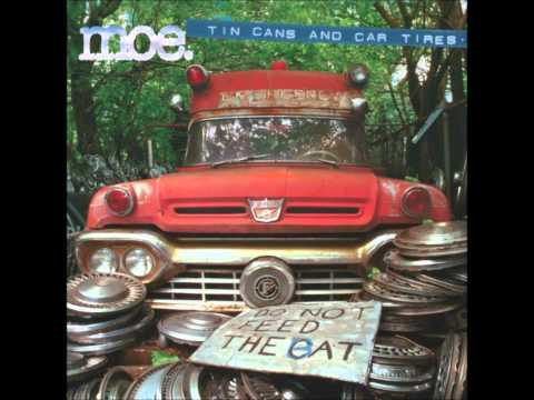 Moe. - Nebraska (Studio version)