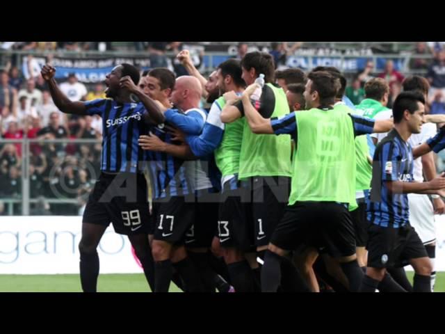 Richmond Boakye MVP di Atalanta-Parma