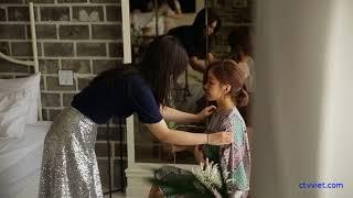 Đắk Lắk: Xôn xao clip bí thư huyện 'thăm' nữ cán bộ 'trúng gió' trong...nhà nghỉ!