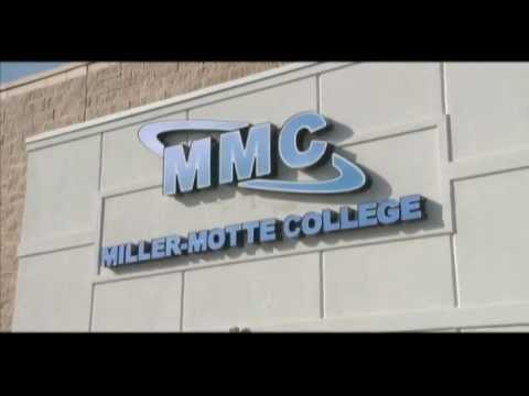 2011 Business of the Year:  Miller Motte College