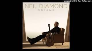 Watch Neil Diamond Alone Again naturally video