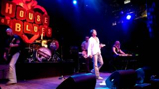 DEEP PINK does classic rock at the HoB