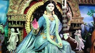 Download Saraswati Puja 2016, Magra (Hooghly) Jagarani Sangha, West Bengal, India 3Gp Mp4