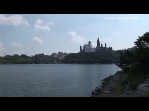 Ottawa - Canada  HD Travel Channel