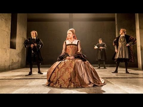 Hilary Mantel on 'Wolf Hall,' Broadway and PBS