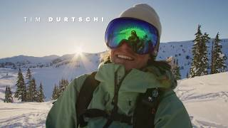 The Far Out Ones: Tim Durtschi