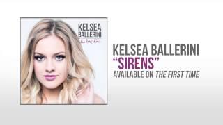Kelsea Ballerini Sirens