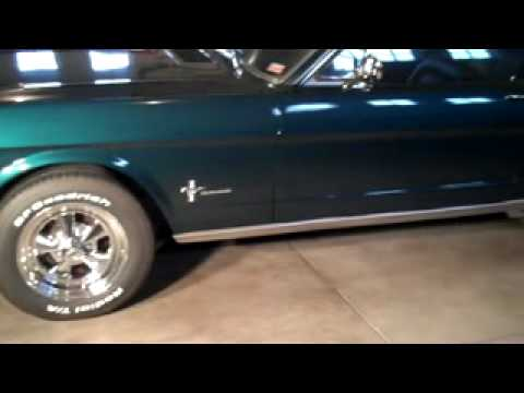 mustang 1966 1966 mustang radio wiring 1966 mustang coupe rocker panel molding installation youtube #1