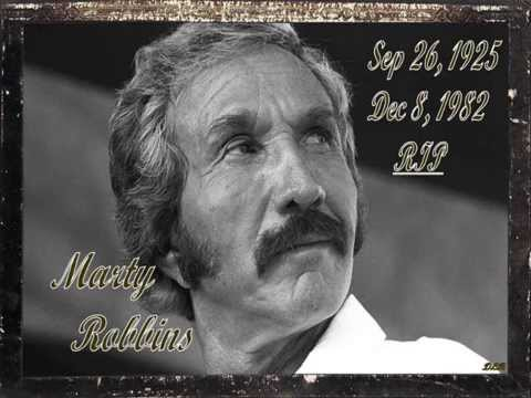 Marty Robbins - April Fools Day