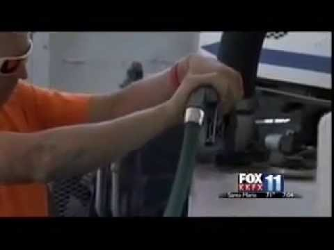 KKFX FOX TV-11 Bakersfield, CA: Watchdog Group Says Oil Refineries Raising Gas Prices Unfairly