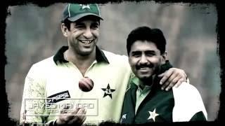 The Sportsman - S1 - Javed Miandad