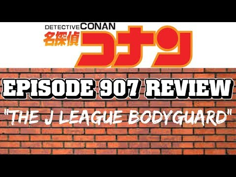 Detective Conan Episode 907 Review: