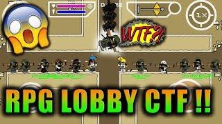 Mini Militia 6vs6 CTF RPG MOD !! FAILS and WTF EPIC MOMENTS !! Doodle Army 2: Mini Militia #123