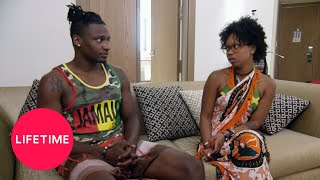Married at First Sight: Jephte and Shawniece Have Their First Fight (Season 6, Episode 4)   Lifetime