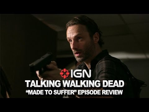 Talking Walking Dead -