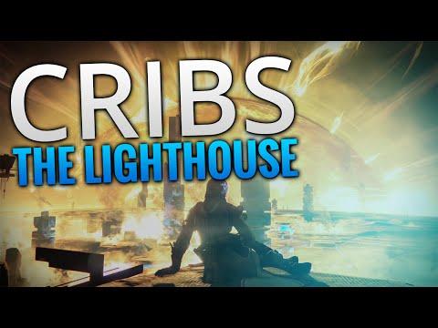 Destiny: Lighthouse Crib, Comeback, Newcomers