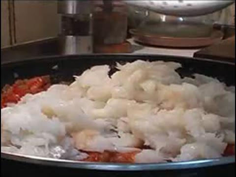 Cómo cocinar bacalao al ajoarriero