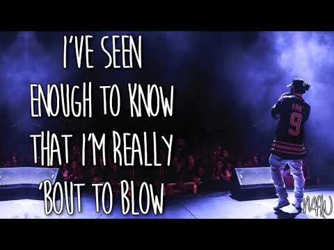 Russ - Pull The Trigger (With Lyrics)