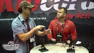 New Products from Ripcord-2018 ATA Show