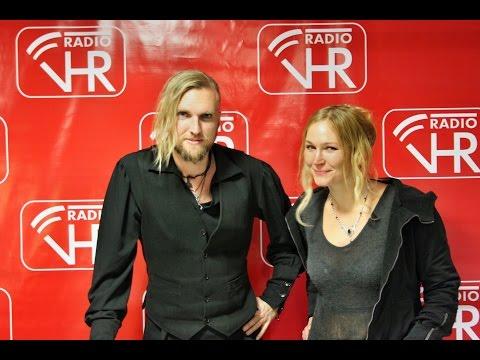 FAUN im Interview bei Radio VHR