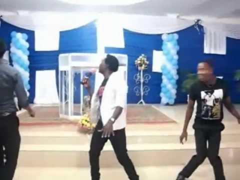 Masanja Ndani ya Jesuspower