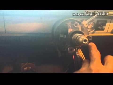Chevy Caprice loose steering wheel column repair