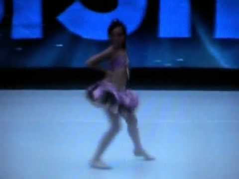 Samantha Geraci-Zicari Star Systems Dance Competition 2012